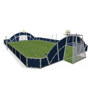 Cosmos Multisport Pitch
