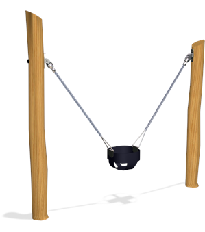 ONE SEAT SWING