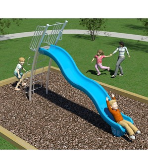 ACE Stand Alone Slide