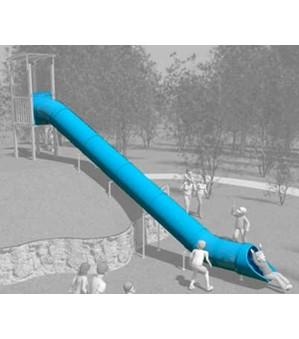 Embankment Tube Slides