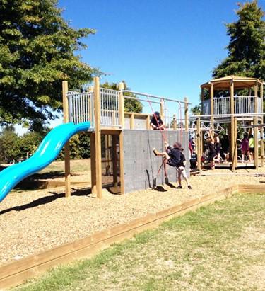 Playground Equipment Nz Schools Parks Playground People