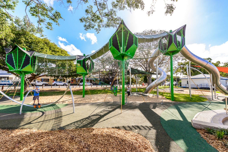 Playground People Miriam Vale Australia