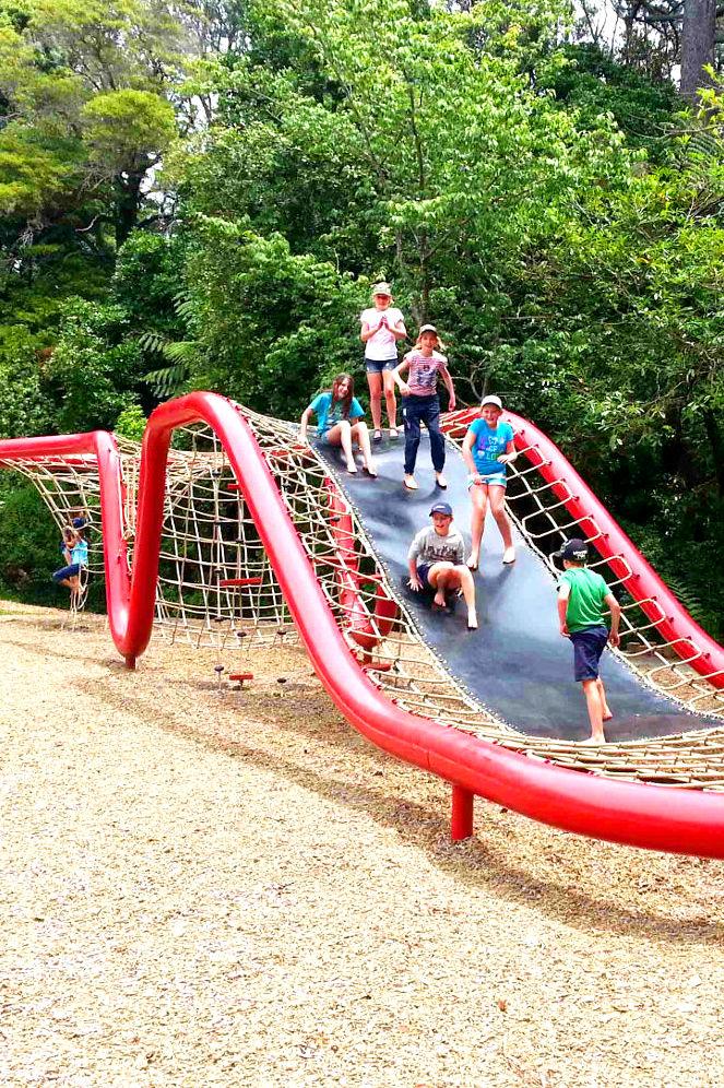 Playground People Corocord